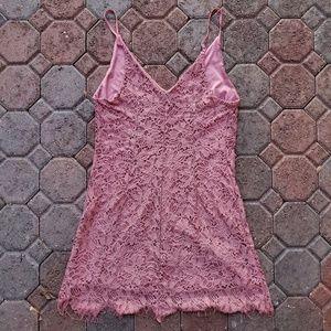 Speechless Dresses - Speechless Mini Dress